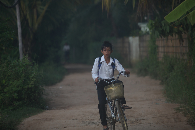education in cambodia