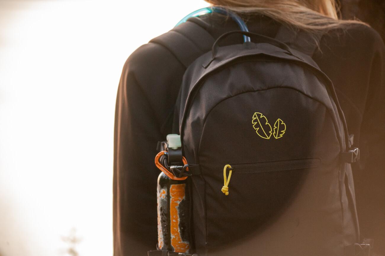 kiri backpack by bananabackpacks