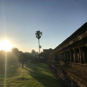 Cambodia Story