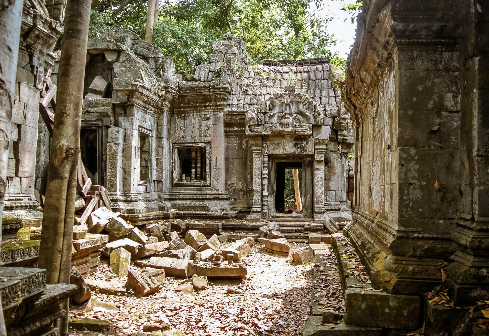 Banteay Ampil