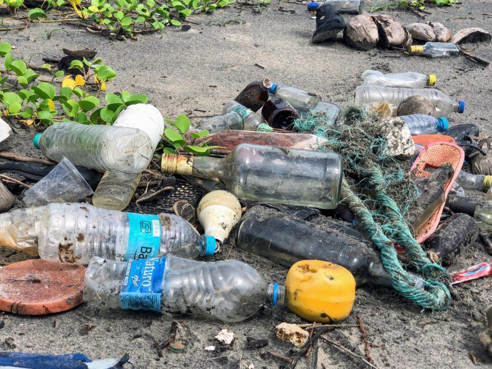 Trash Hero Ko Lanta cleanup