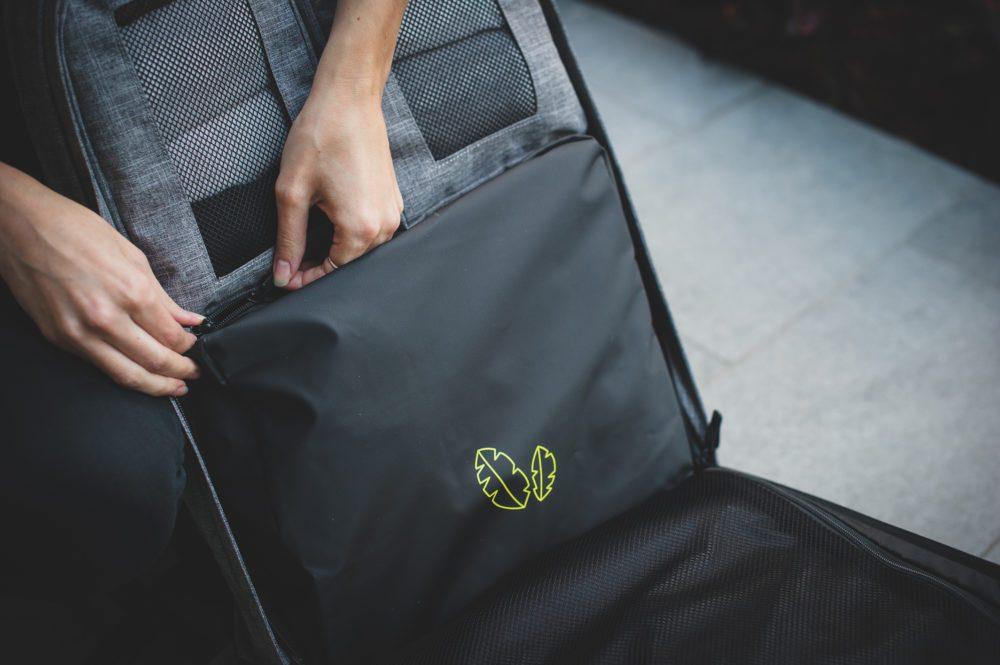 banana backpacks review