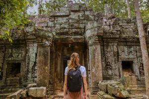 Best Places for Solo Travel