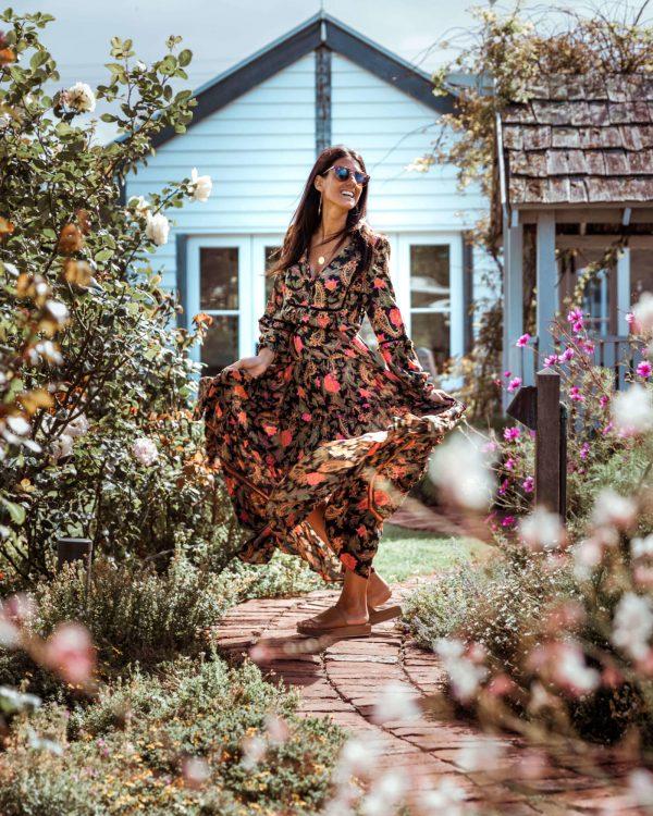 Travel Dress for women Mish